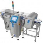 Loma Cw3 Automatic Checkweigher