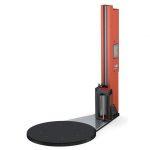 Semi Automatic Stretch Film Machine Pw 1000